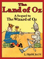 Return To The Land Of Oz                                                             (January 1982)